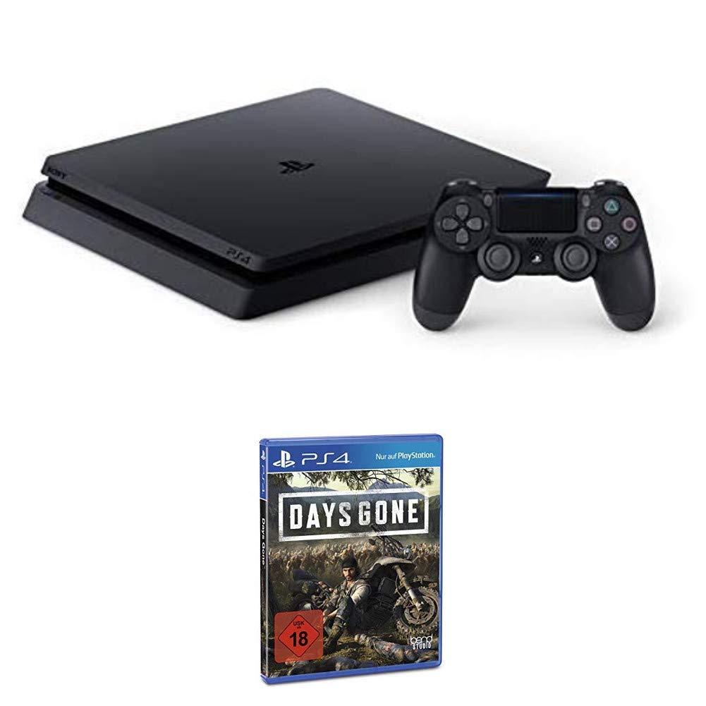 Playstation 4 1TB +Days Gone 213€