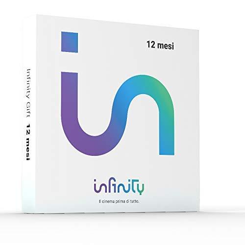 Infinity+ a Soli 39.50 Euro l'Anno, tutta la Champions League Inclusa (sommando le esclusive Prime Video)!