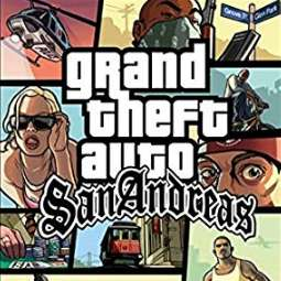 Gta Sand Andreas per PC GRATIS