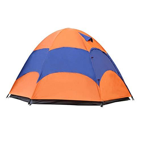 Aboofan, tenda da spiaggia portatile per 3-4 persone