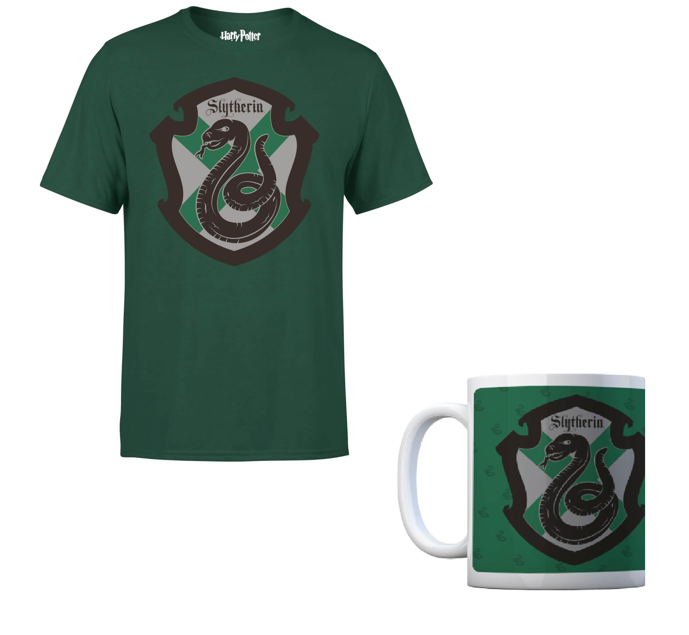 T-Shirt + Tazza Bundle Harry Potter 12.9€
