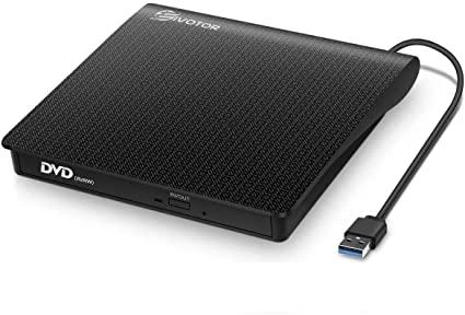 Unità CD + DVD esterna USB 3.0 6.8€