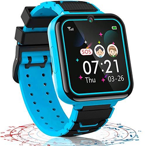 Smartwatch Bambini, 18 in 1 Orologio Intelligente Bambini Multifunzionale