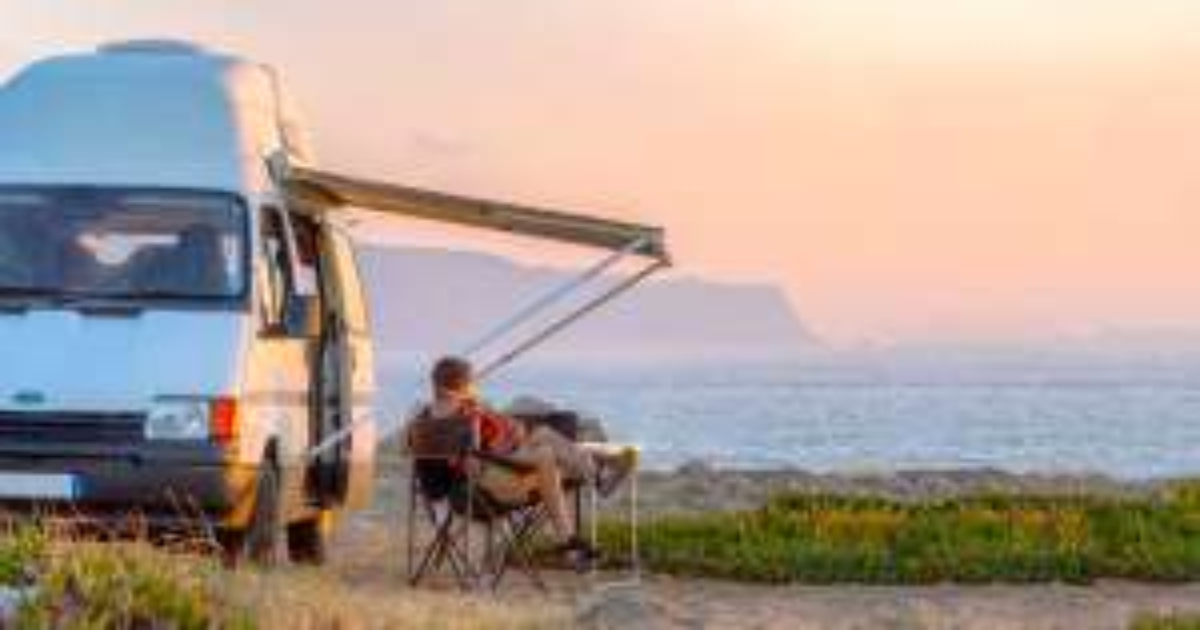 Selezione Camper e Caravan a meno di 50€