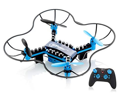 Mini drone da montare RC 2.4GHz