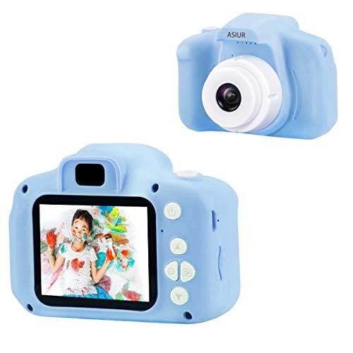 Fotocamera Digitale per Bambini 5mpx 1080P