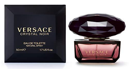 Versace Crystal Noir - Eau de Toilette - 50ml