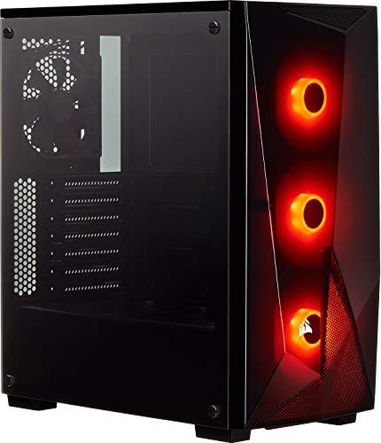 Corsair Carbide Series SPEC-DELTA Case da Gaming RGB
