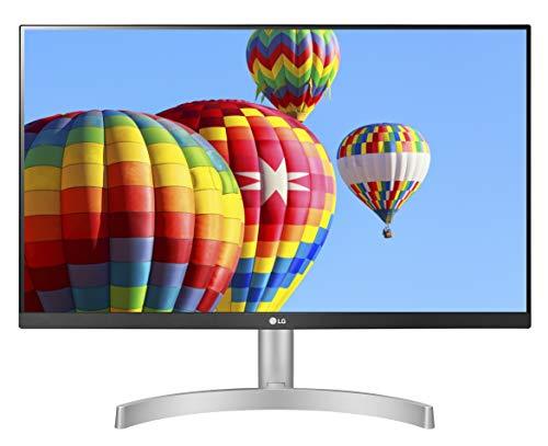 "LG 24ML600S Monitor 24"" Full HD IPS"