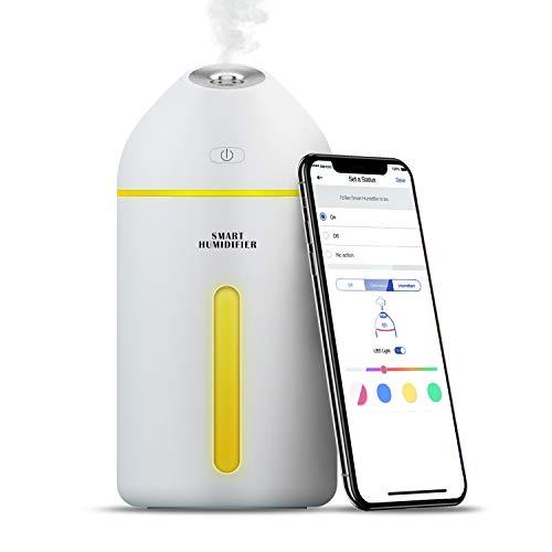 Umidificatore ad ultrasuoni Smart 320 ml
