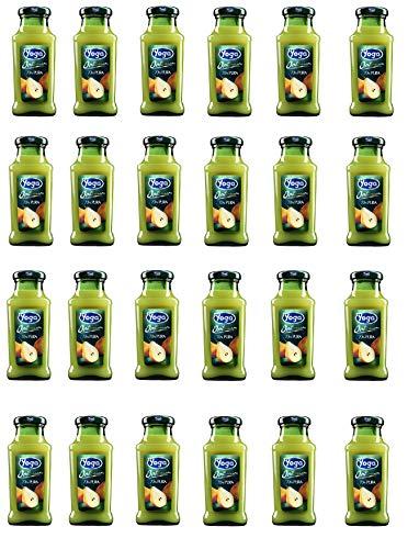 Yoga Pera 24 bottiglie da 200 ml