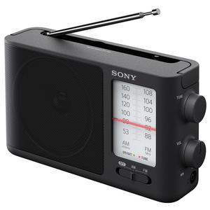 Sony ICF506 radio portatile