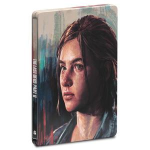PREVENDITA The Last Of Us Parte II Special Edition - PS4