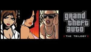 GRAND THEFT AUTO: THE TRILOGY Steam Key