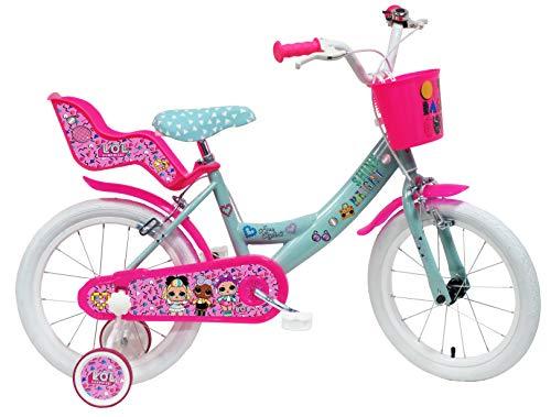 "Bici Bimba 16"" LOL 2"