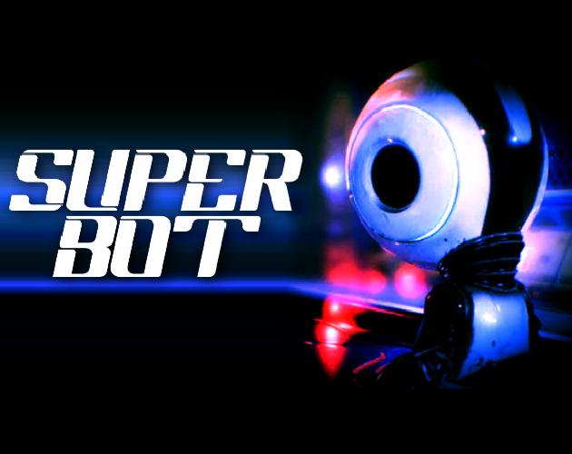 Gioco Super Bot Gratis per PC