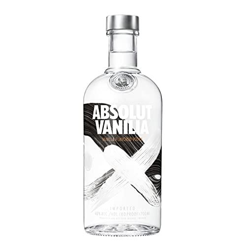 Vodka Absolut Vanille 40 ° 70 Cl - 70 Cl