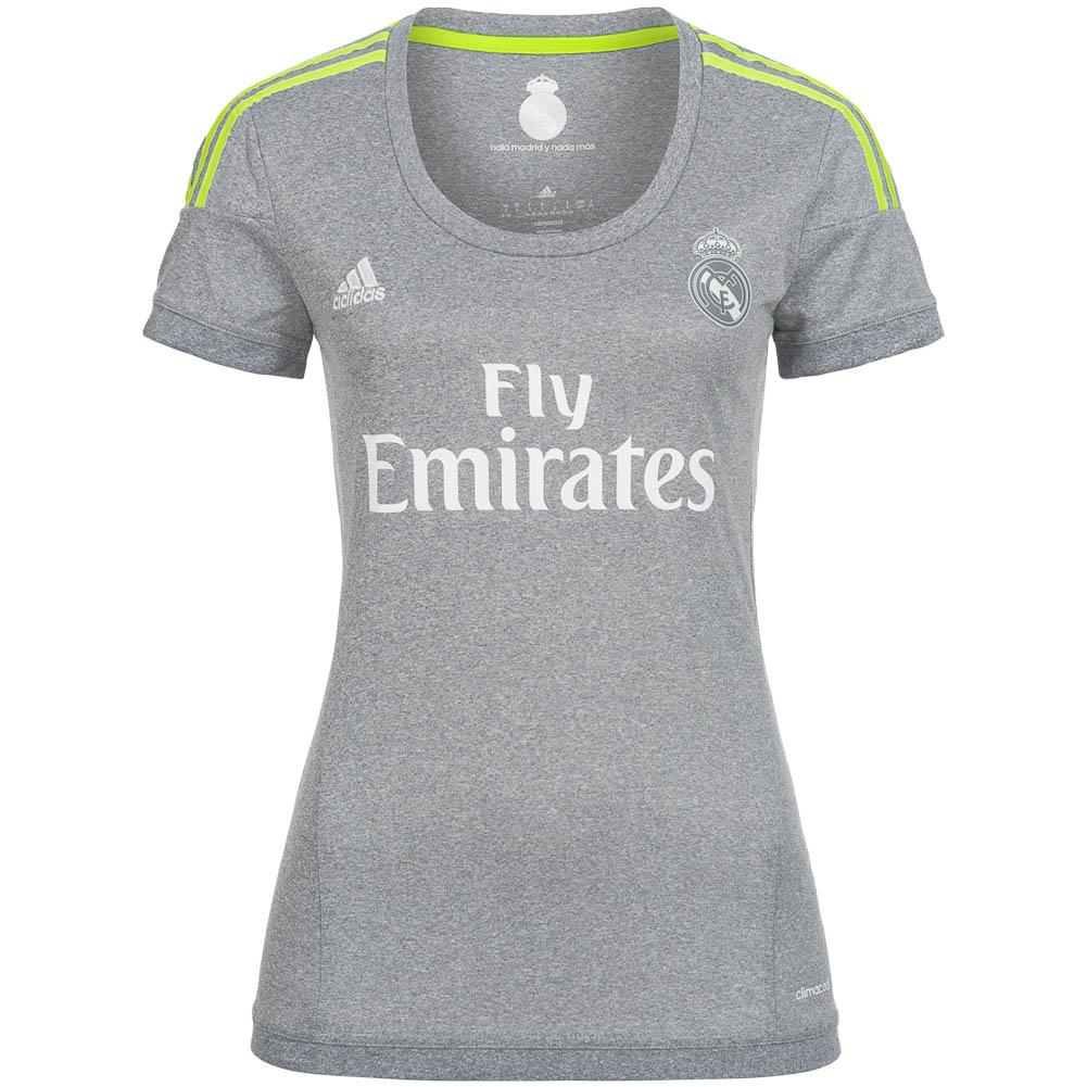 Real Madrid CF adidas Donna Maglia