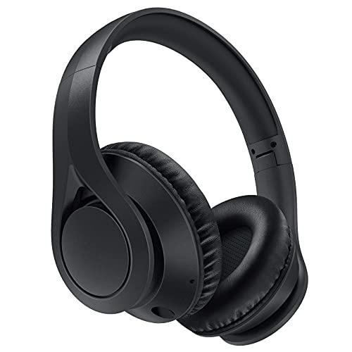 Cuffie over-ear Wireless 60 ore di Autonomia