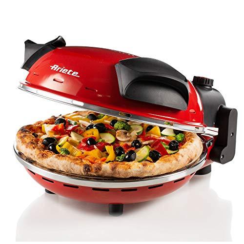 Ariete 909 pizza in 4 minuti