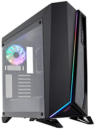 Case PC da Gaming Mid-Tower Corsair SPEC-OMEGA RGB