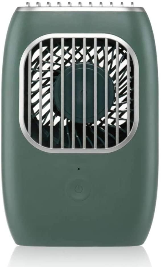 Mini Ventilatore 1800 mAh USB 3.9€