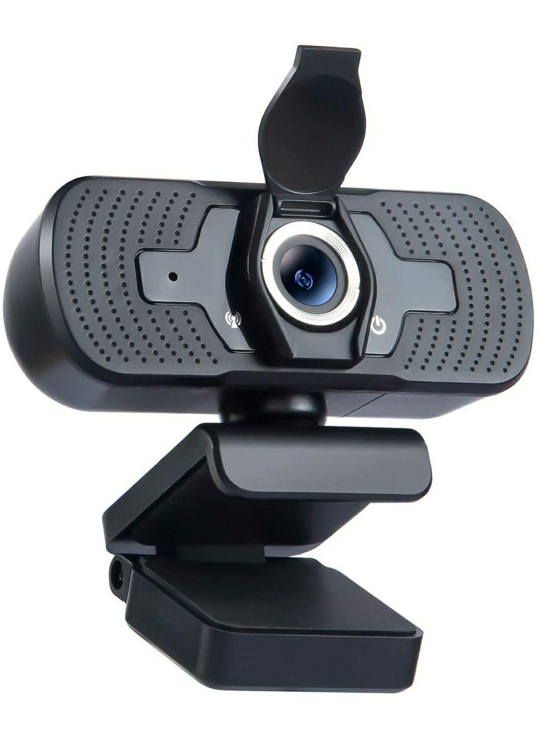 Webcam 1080P con Microfono MUSON
