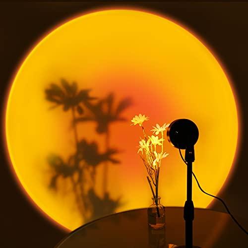 Sunset Projection Lamp - Venditore Esterno
