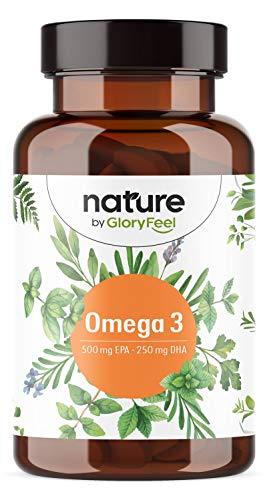 Omega 3 Olio di Pesce 120 Capsule