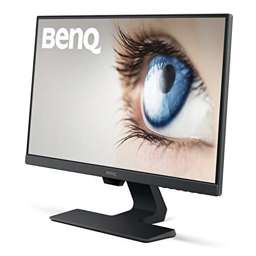 BenQ GW2480 Monitor LED Eye-Care da 24 Pollici, Full HD