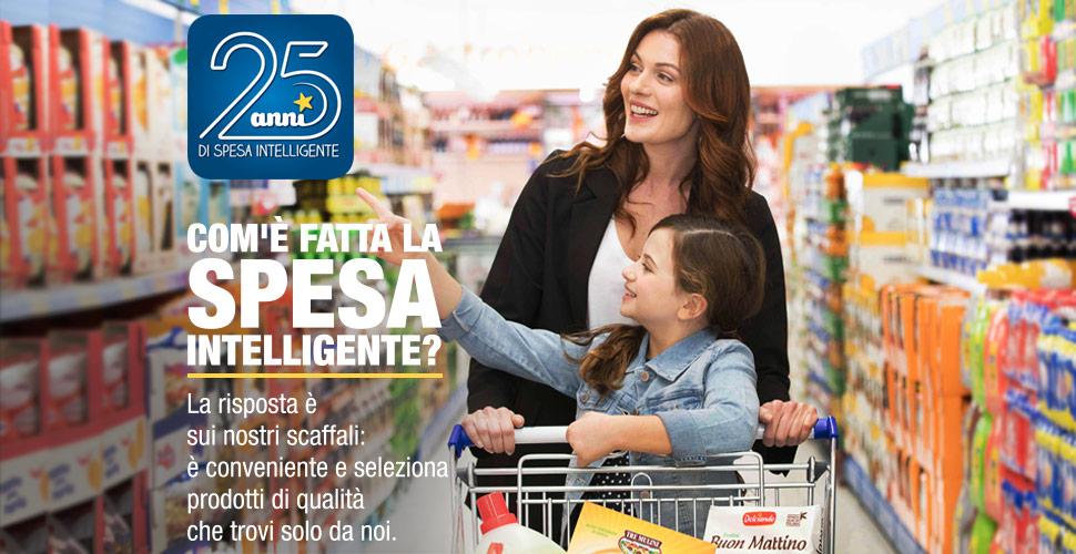 EUROSPIN anguria omaggio con una spesa minima di 20€-SOLO IL 14 AGOSTO