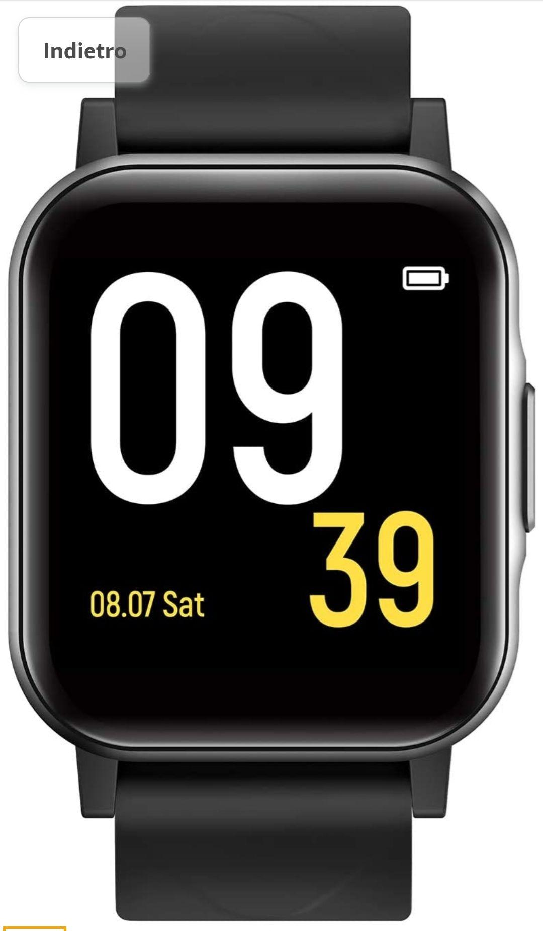 SoundPEATS Smartwatch Fitness Tracker
