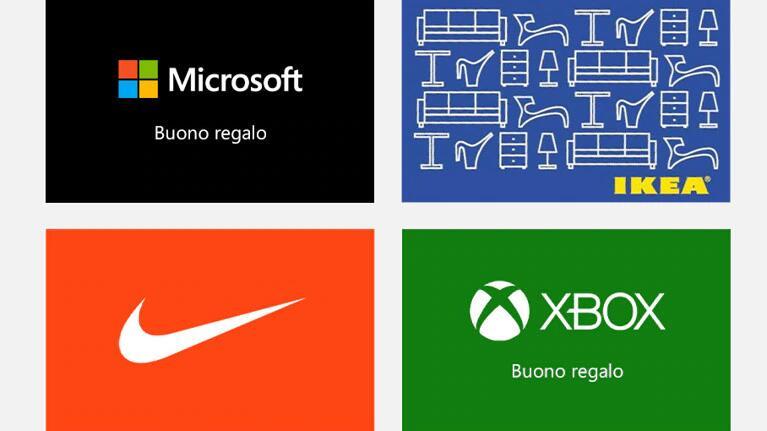 Microsoft Rewards - Vinci premi