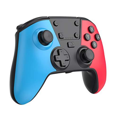 Wireless Gamepad Controller per switch e PC