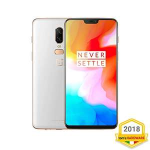 OnePlus 6 Smartphone 8GB RAM, 128 GB