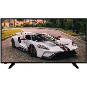 "Hitachi 50HK5100 TV (50"") 4K Ultra HD"