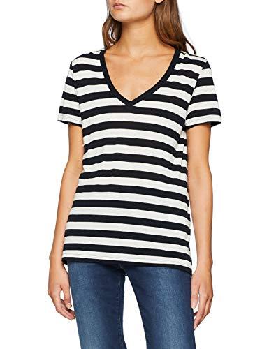 T-shirt Donna Levi's con scollo a V