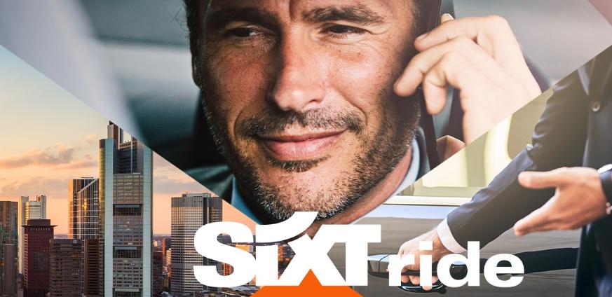 15€ di Sconto Sixt Ride GRATIS