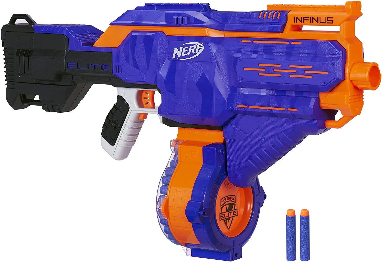 Nerf Infinus Blaster motorizzato 24.9€