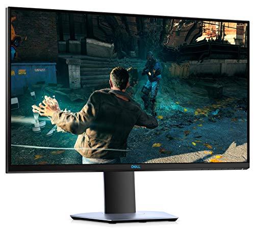 """Dell S2719DGF Ecran 27"""" WQHD 2560x1440 à 155Hz"""