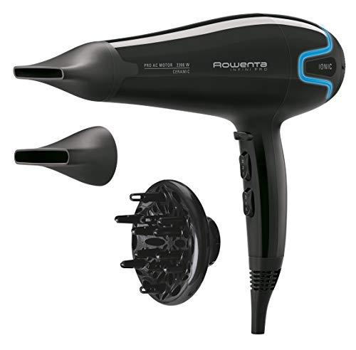 Phon Rowenta CV8730 Infini Pro Asciugacapelli Professionale