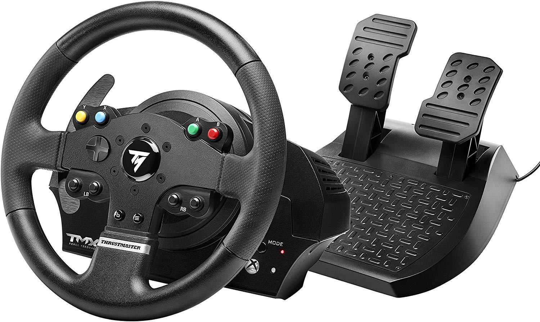 Volante Xbox-Pc Thrustmaster TMX Force 97.8€