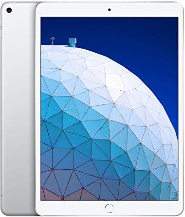"""Apple iPad Air (10,5"""", Wi-Fi + Cellular, 256GB) - Argento"""