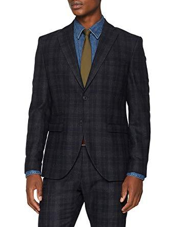 SELECTED HOMME - Vestito da uomo a quadri
