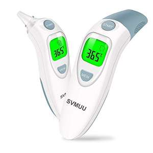 Termometro digitale 4 in 1