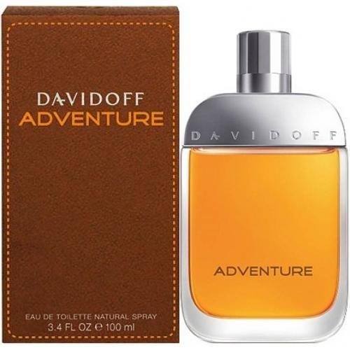 Davidoff Adventure Eau de Toilette, Uomo, 100 ml