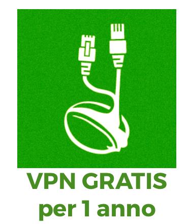 1 anno VPN Seed4me GRATIS