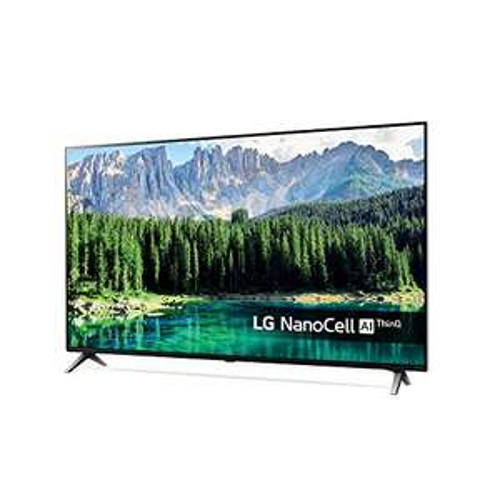 "LG TV NanoCell AI, 49SM8500PLA, Smart TV 49"", 4K Cinema HDR Alexa integrato"