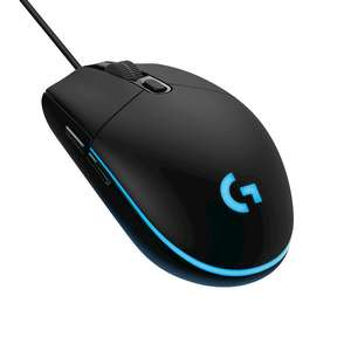 Logitech G203 Mouse gaming - 8K Dpi 13.7€