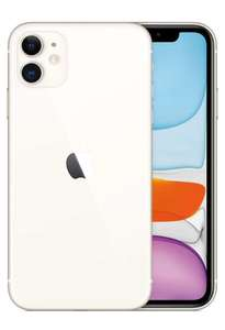 APPLE IPHONE 11 64GB – WHITE – BIANCO